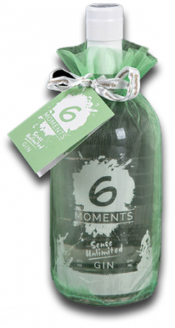 6Moments Unlimited Gin 40° 70cl