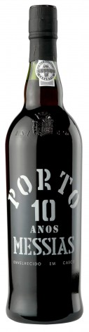 Messias Porto 10 Years 0,75L