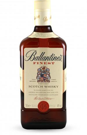 Ballantines Whisky 1L