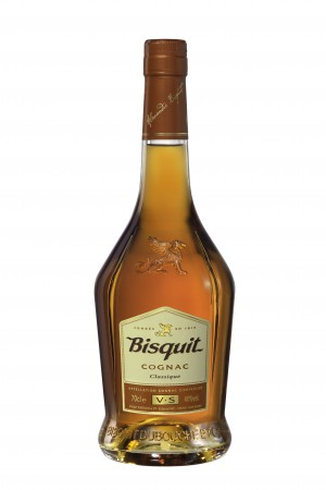 Bisquit VS 70 cl.