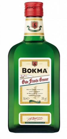 Bokma Oude Jenever 38° 0.7L