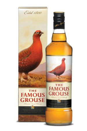 The Famous Grouse 4.5L