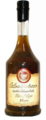 Calvados Morin 15 ans 42° 70cl