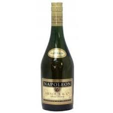 Arnoux VSOP Brandy Napoleon 40° 70cl