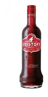 Eristoff Roter 21° 1L