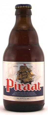 Piraat 24x33cl