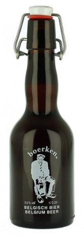 Boerken Bier 20x33cl