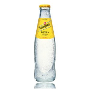 SCHWEPPES TONICA OW 24X20CL