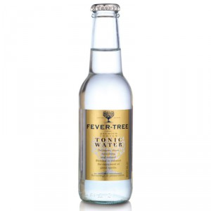 Fever Tree Tonic Water 24x20cl