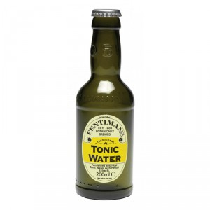 Fentimans Tonic Water 24x12.5cl