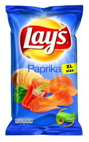 Lays Paprika 200 gram