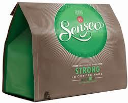 Senseo strong 18 stuks
