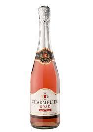 Charmelieu Rosé 75cll