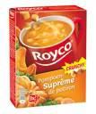 Royco Pompoen supreme + korstjes 20st