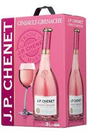 Chenet Bib rosé 3L