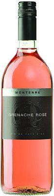 Monterre Grenache rosé '13 75cl