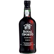 Royal Oporto Tawny 19° 1L