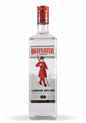 Beefeater Gin 40° 1L