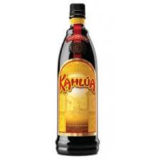 Kahlua liqueur 20° 70cl