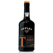 Porto  Offley rood 75cl
