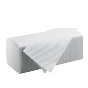Handdoekjes papier grijs SAGA 215 stuks