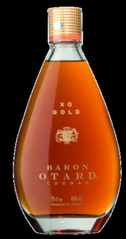 Baron Otard XO Gold 40° 70cl