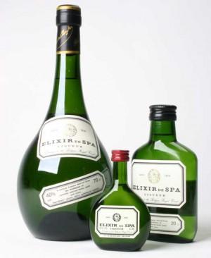 Elixir de Spa 40° 70cl