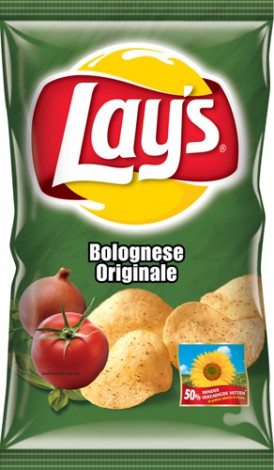 Lays Bolognese 20x40gram