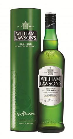William Lawson 40° 70cl