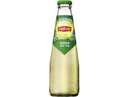 Lipton Green Tea 24x25cl glas