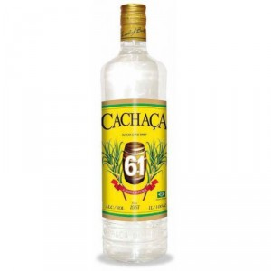 Cachaþa 61 38° 1L