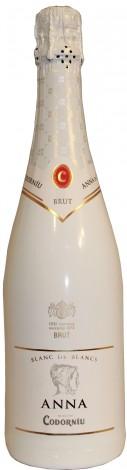 Anna Codorniu Brut Blanc de Blancs 75cl