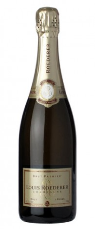 Louis Roederer Brut Nature 75cl