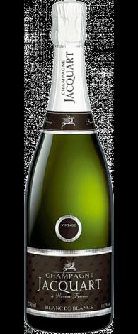 Jacquart Champagne Blanc de Blancs 75cl