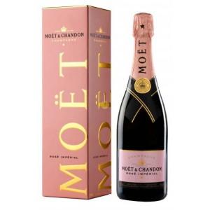 Moet & Chandon rosé Fresh Pack 75cl