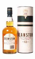 Deanston 12Y 40° 70cl