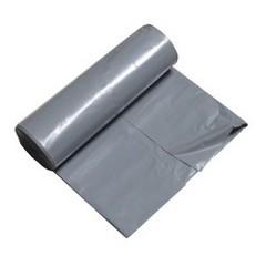 Vuilniszakken grijs 70x110mm 25 stuks