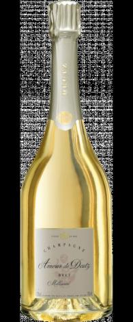 Champagne Amour de Deutz 75cl doos