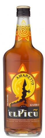 El Picu Mango/Amaretto 14,9 ° 70cl
