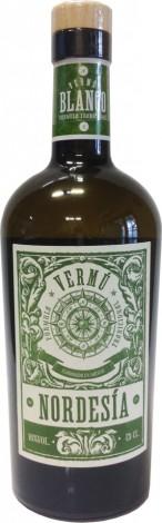 Nordesia Vermouth blanco 16° 75cl