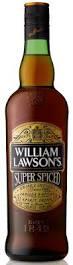 William Lawson Super Spiced 35° 70cl