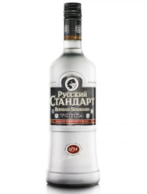 Russian Standard vodka 40 ° 70cl