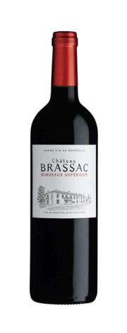 Chateau Brassac '09 75cl