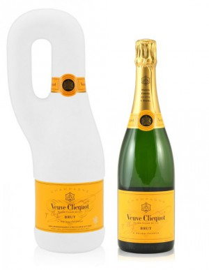 Veuve Clicquot Naturally 75cl