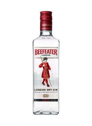 Beefeater dry gin 40° 70cl
