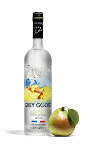 Grey Goose La Poire vodka 40° 70cl