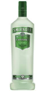 Smirnoff Caipiroska 70cl