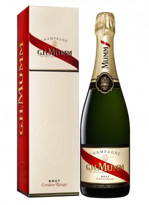 Mumm Champagne brut 75cl