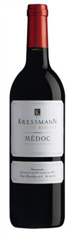 Kressmann Medoc Grande Reserve '09 75cl