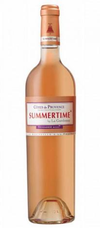 Summertime La Gordonne rosé 1,5L